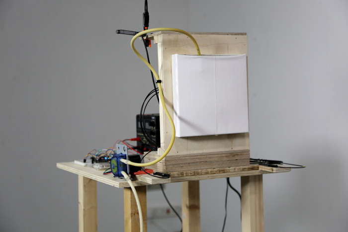 Prototype (drip sensor)